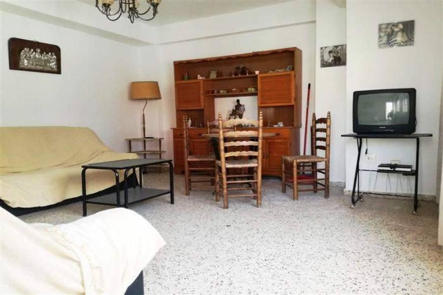 Dénia,Alicante,España,3 Bedrooms Bedrooms,1 BañoBathrooms,Apartamentos,29304