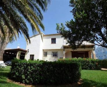Dénia,Alicante,España,4 Bedrooms Bedrooms,2 BathroomsBathrooms,Chalets,29322