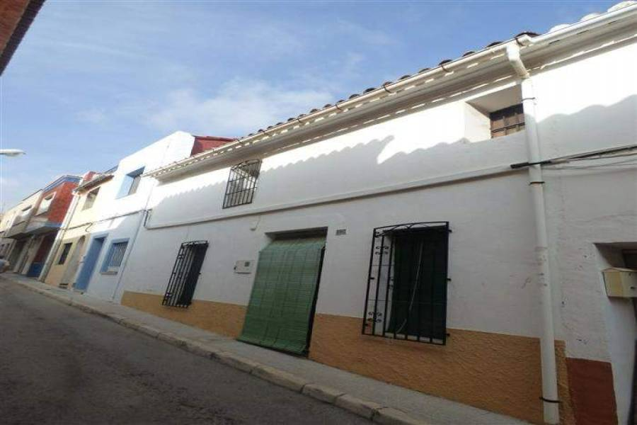 Pedreguer,Alicante,España,2 Bedrooms Bedrooms,2 BathroomsBathrooms,Casas,29323