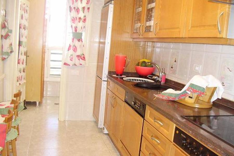 San Juan playa,Alicante,España,4 Bedrooms Bedrooms,2 BathroomsBathrooms,Pisos,3625