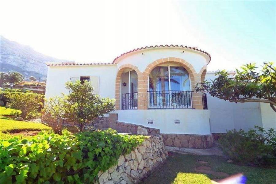 Dénia,Alicante,España,2 Bedrooms Bedrooms,1 BañoBathrooms,Chalets,29333