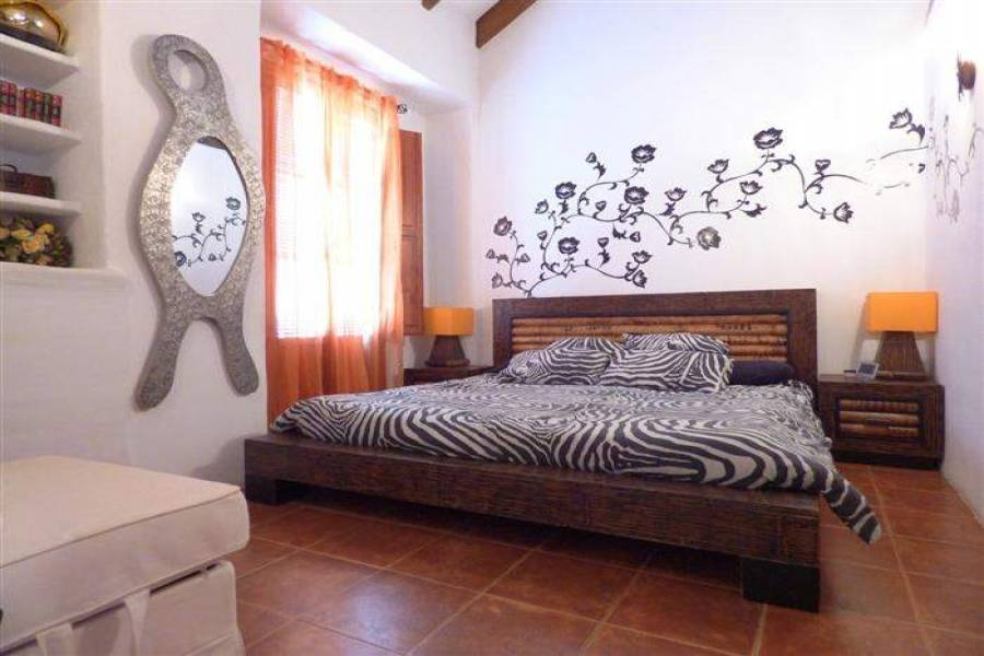 Dénia,Alicante,España,4 Bedrooms Bedrooms,4 BathroomsBathrooms,Casas,29337