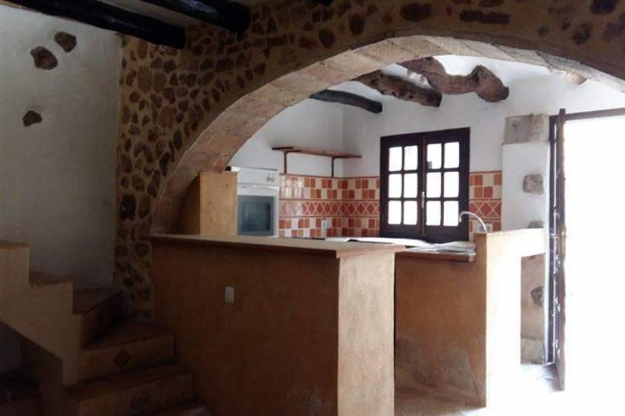 Jalon-Xalo,Alicante,España,3 Bedrooms Bedrooms,5 BathroomsBathrooms,Casas,29343