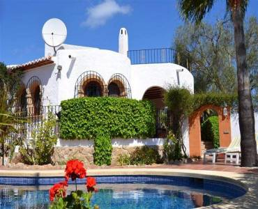 Javea-Xabia,Alicante,España,2 Bedrooms Bedrooms,2 BathroomsBathrooms,Chalets,29350