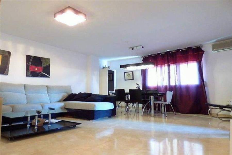 Dénia,Alicante,España,4 Bedrooms Bedrooms,2 BathroomsBathrooms,Apartamentos,29362