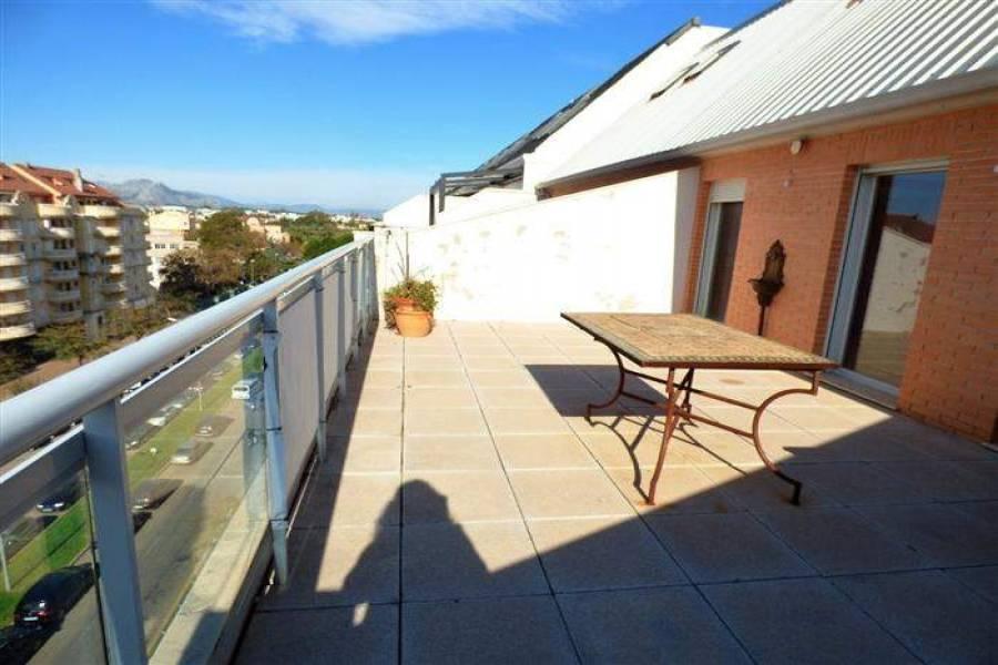 Dénia,Alicante,España,4 Bedrooms Bedrooms,2 BathroomsBathrooms,Apartamentos,29375