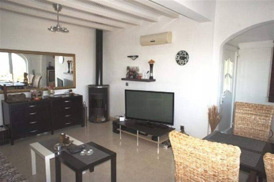 Dénia,Alicante,España,3 Bedrooms Bedrooms,2 BathroomsBathrooms,Chalets,29380