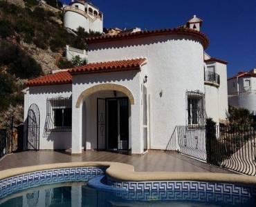 Pedreguer,Alicante,España,2 Bedrooms Bedrooms,2 BathroomsBathrooms,Chalets,29392