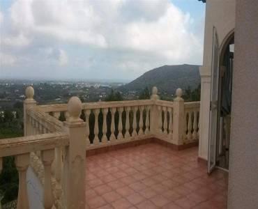 Pedreguer,Alicante,España,2 Bedrooms Bedrooms,3 BathroomsBathrooms,Chalets,29395