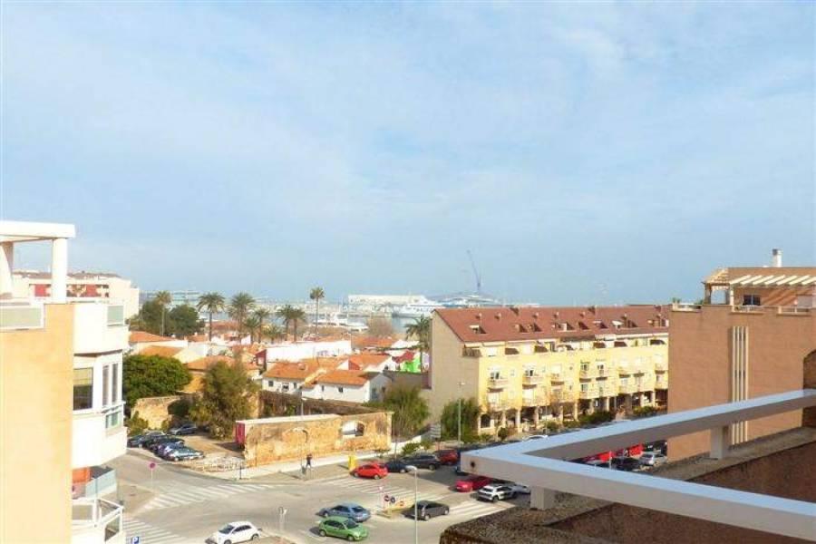 Dénia,Alicante,España,3 Bedrooms Bedrooms,2 BathroomsBathrooms,Apartamentos,29403