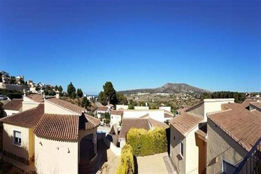 Benitachell,Alicante,España,3 Bedrooms Bedrooms,2 BathroomsBathrooms,Chalets,29413