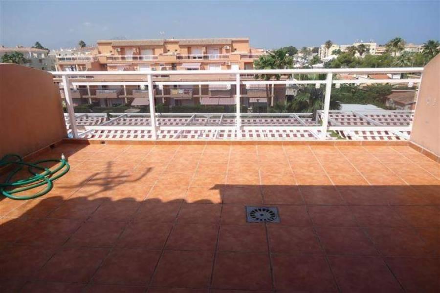 Dénia,Alicante,España,2 Bedrooms Bedrooms,2 BathroomsBathrooms,Apartamentos,29414