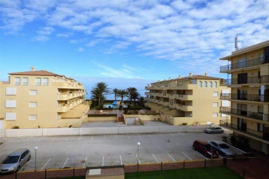 Dénia,Alicante,España,2 Bedrooms Bedrooms,1 BañoBathrooms,Apartamentos,29416