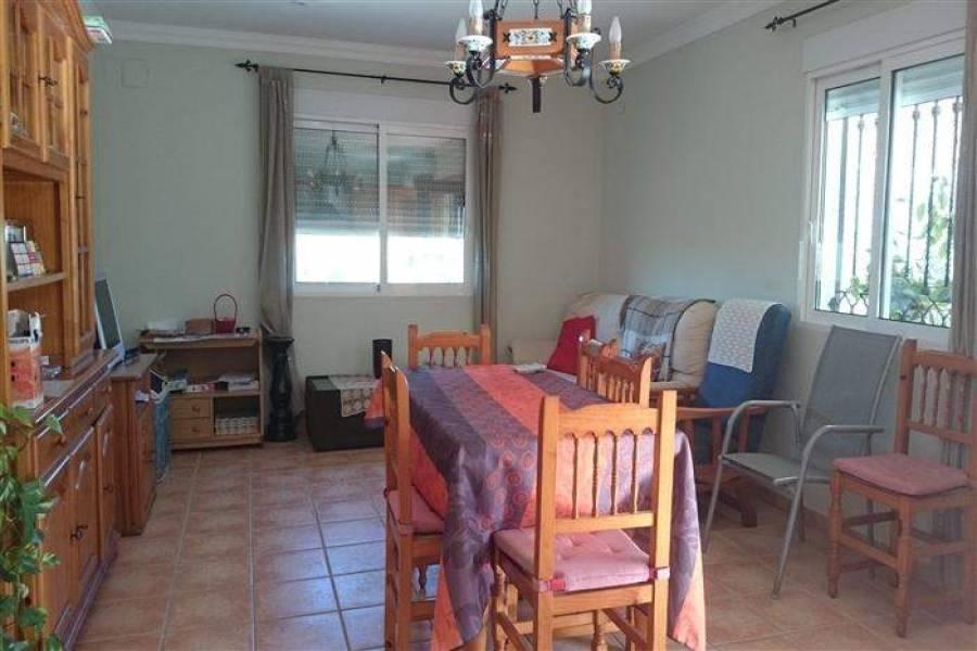 Pedreguer,Alicante,España,3 Bedrooms Bedrooms,3 BathroomsBathrooms,Chalets,29418