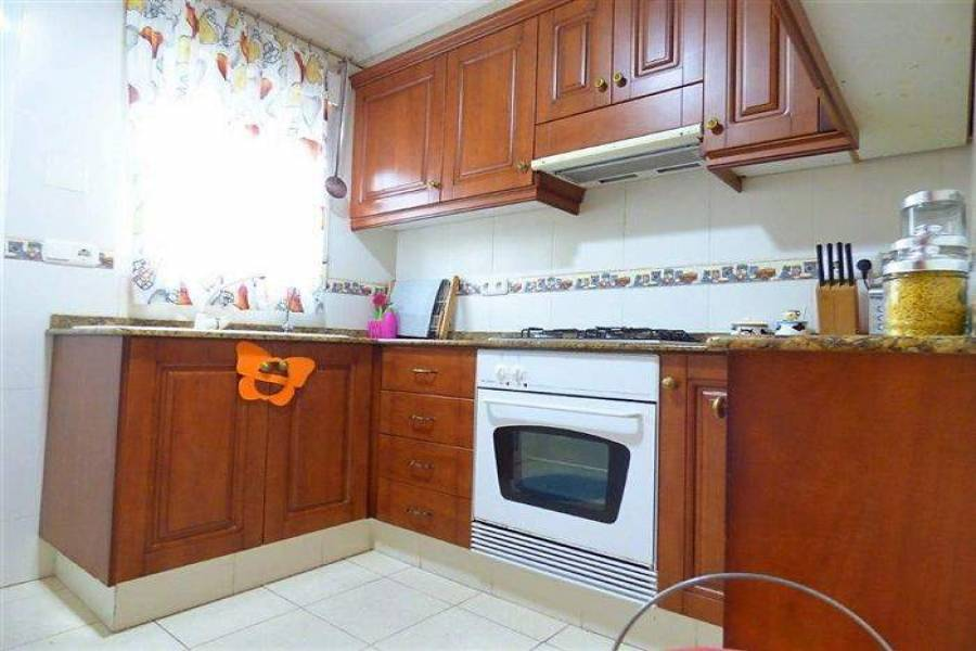 Dénia,Alicante,España,3 Bedrooms Bedrooms,1 BañoBathrooms,Chalets,29422