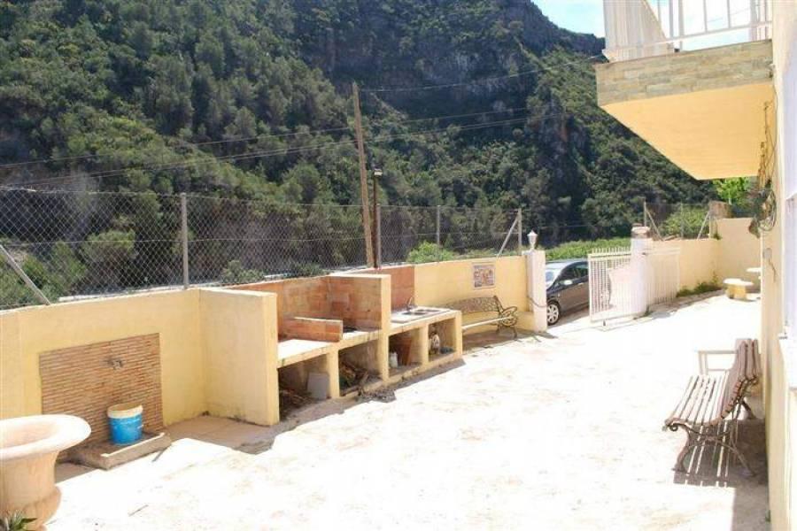 Adsubia,Alicante,España,2 Bedrooms Bedrooms,2 BathroomsBathrooms,Chalets,29426