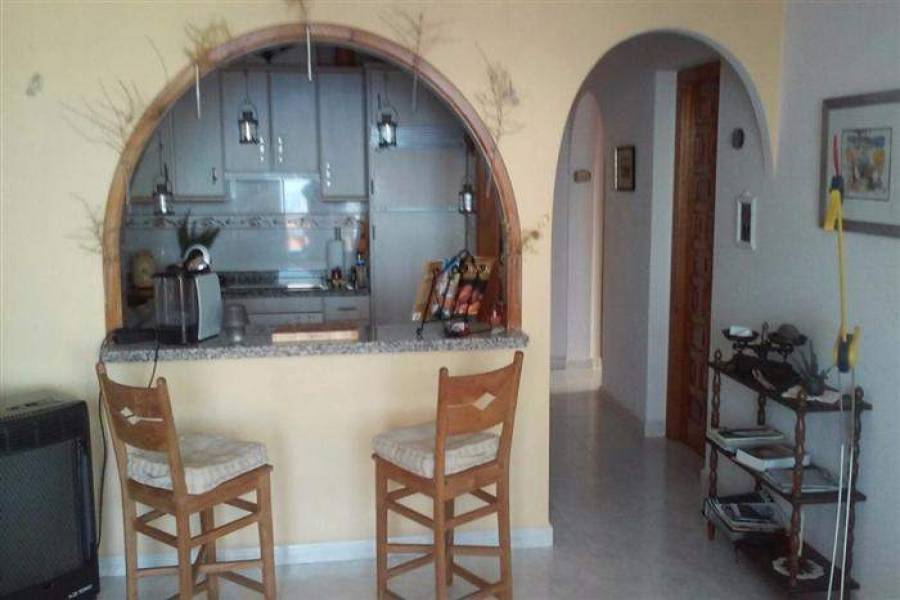 Benitachell,Alicante,España,3 Bedrooms Bedrooms,3 BathroomsBathrooms,Apartamentos,29429