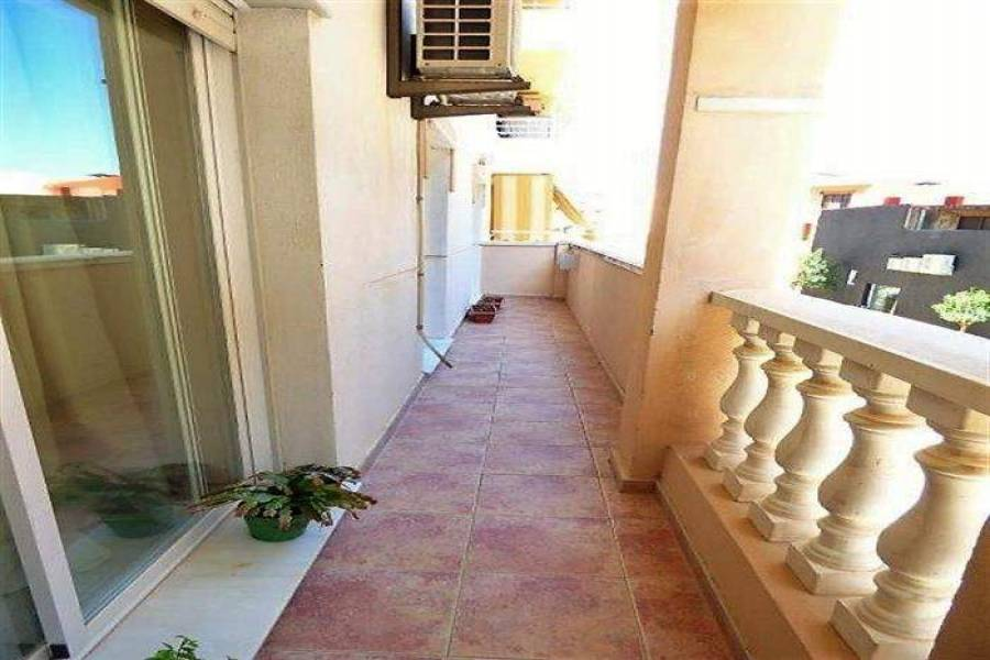 Dénia,Alicante,España,4 Bedrooms Bedrooms,2 BathroomsBathrooms,Apartamentos,29433
