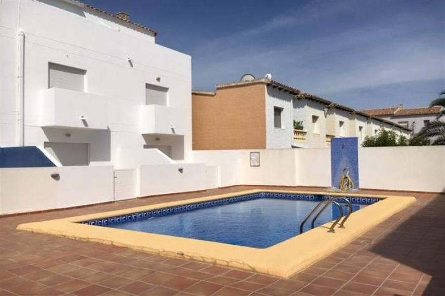 Beniarbeig,Alicante,España,3 Bedrooms Bedrooms,2 BathroomsBathrooms,Chalets,29434