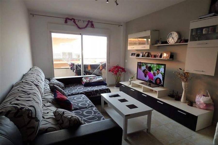 Gata de Gorgos,Alicante,España,3 Bedrooms Bedrooms,2 BathroomsBathrooms,Apartamentos,29444