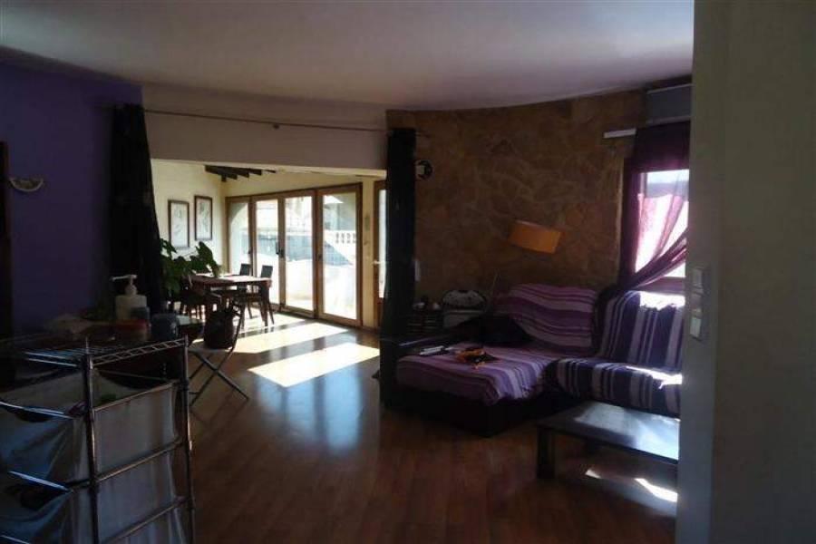 Dénia,Alicante,España,4 Bedrooms Bedrooms,3 BathroomsBathrooms,Chalets,29450