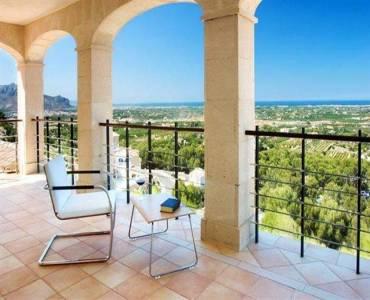 Pedreguer,Alicante,España,4 Bedrooms Bedrooms,7 BathroomsBathrooms,Chalets,29466