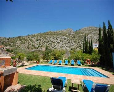 Benimeli,Alicante,España,4 Bedrooms Bedrooms,4 BathroomsBathrooms,Casas,29467