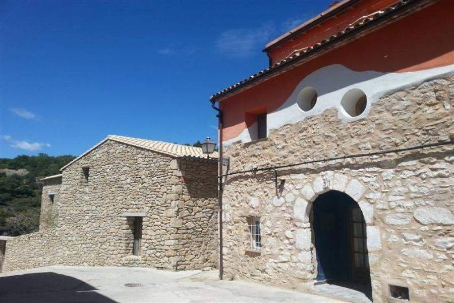 Vall de Gallinera,Alicante,España,5 Bedrooms Bedrooms,4 BathroomsBathrooms,Casas,29474