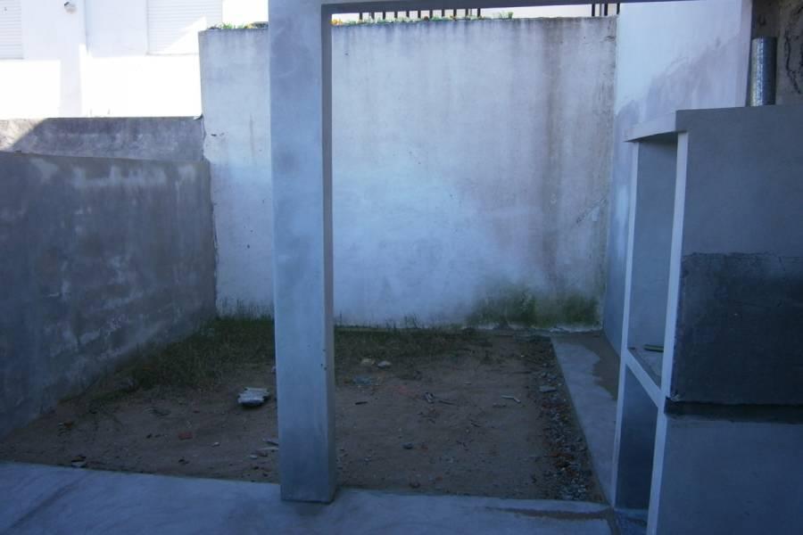 Mar del Tuyu,Buenos Aires,Argentina,2 Bedrooms Bedrooms,1 BañoBathrooms,Apartamentos,64,29504
