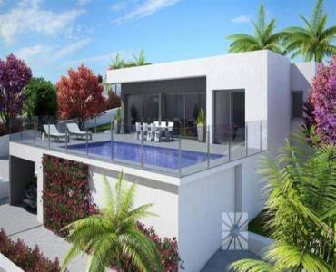 Benitachell,Alicante,España,3 Bedrooms Bedrooms,2 BathroomsBathrooms,Chalets,29509