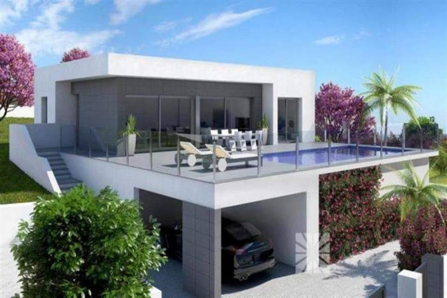 Benitachell,Alicante,España,3 Bedrooms Bedrooms,2 BathroomsBathrooms,Chalets,29509