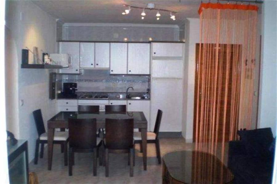 Benitachell,Alicante,España,2 Bedrooms Bedrooms,1 BañoBathrooms,Apartamentos,29512
