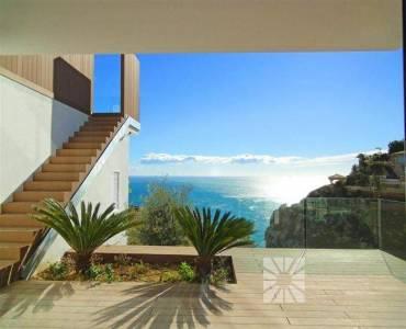 Benitachell,Alicante,España,5 Bedrooms Bedrooms,4 BathroomsBathrooms,Chalets,29517