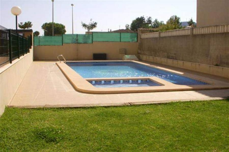 Pedreguer,Alicante,España,3 Bedrooms Bedrooms,3 BathroomsBathrooms,Apartamentos,29524