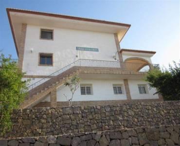 Pedreguer,Alicante,España,3 Bedrooms Bedrooms,4 BathroomsBathrooms,Chalets,29532