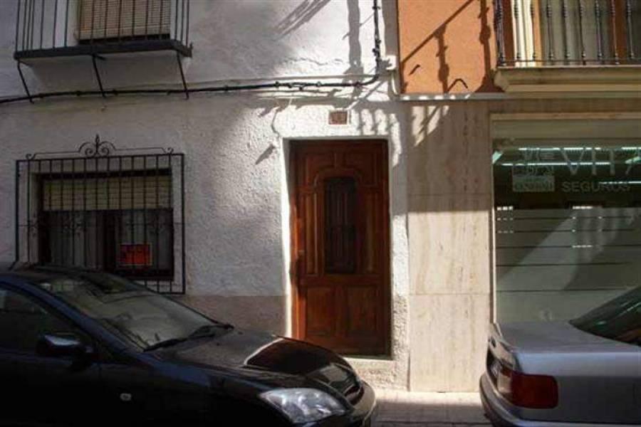 Dénia,Alicante,España,2 Bedrooms Bedrooms,1 BañoBathrooms,Casas,29534