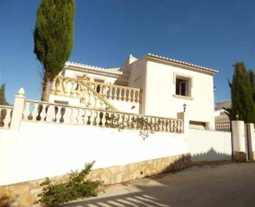 Dénia,Alicante,España,3 Bedrooms Bedrooms,4 BathroomsBathrooms,Chalets,29535