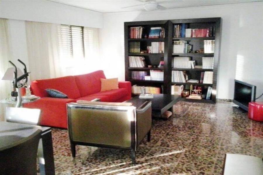 Dénia,Alicante,España,4 Bedrooms Bedrooms,2 BathroomsBathrooms,Apartamentos,29541