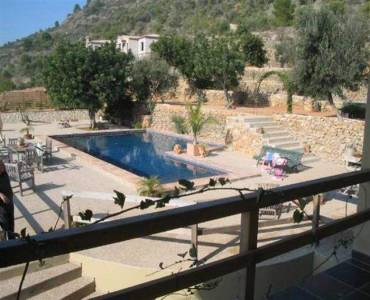 Pedreguer,Alicante,España,3 Bedrooms Bedrooms,4 BathroomsBathrooms,Chalets,29547