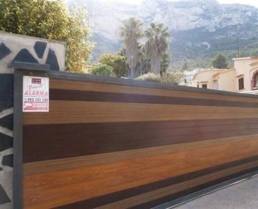Dénia,Alicante,España,6 Bedrooms Bedrooms,4 BathroomsBathrooms,Chalets,29554