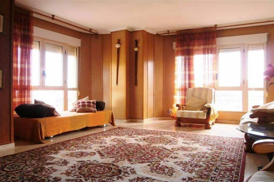 Dénia,Alicante,España,3 Bedrooms Bedrooms,2 BathroomsBathrooms,Apartamentos,29556