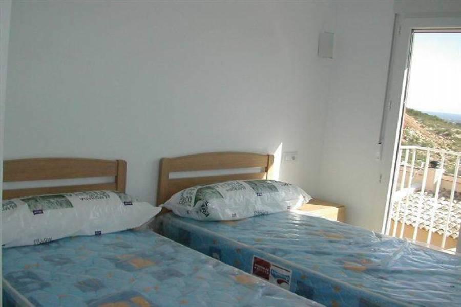 Pedreguer,Alicante,España,2 Bedrooms Bedrooms,2 BathroomsBathrooms,Chalets,29558