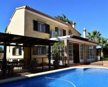 Dénia,Alicante,España,5 Bedrooms Bedrooms,4 BathroomsBathrooms,Chalets,29564