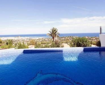 Dénia,Alicante,España,3 Bedrooms Bedrooms,3 BathroomsBathrooms,Chalets,29570