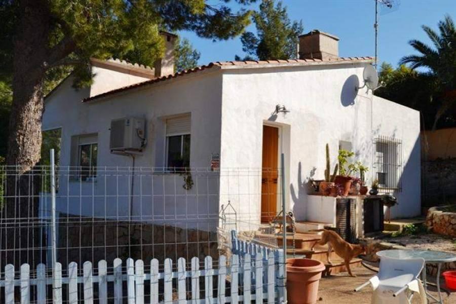 Dénia,Alicante,España,2 Bedrooms Bedrooms,2 BathroomsBathrooms,Chalets,29576
