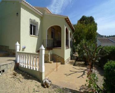 Alcalalí,Alicante,España,3 Bedrooms Bedrooms,2 BathroomsBathrooms,Chalets,29578