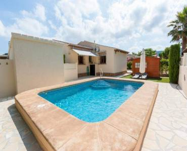 Orba,Alicante,España,2 Bedrooms Bedrooms,2 BathroomsBathrooms,Chalets,29587