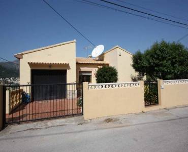 Orba,Alicante,España,3 Bedrooms Bedrooms,3 BathroomsBathrooms,Chalets,29596
