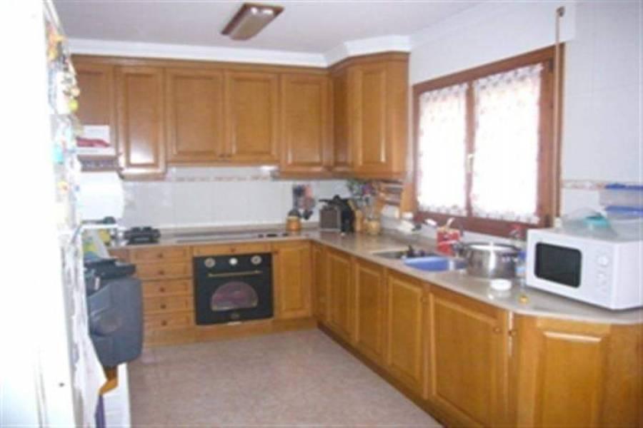 Dénia,Alicante,España,4 Bedrooms Bedrooms,1 BañoBathrooms,Chalets,29599