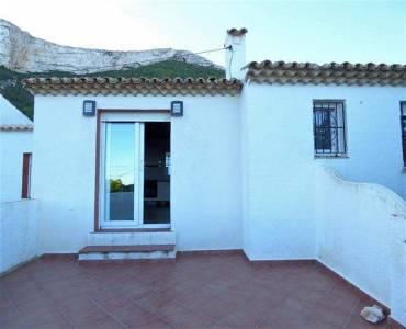 Dénia,Alicante,España,2 Bedrooms Bedrooms,1 BañoBathrooms,Chalets,29606